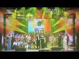 ending ABU TV SONG FESTIVAL (131123)