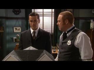 Расследования Мердока (2008) 4 сезон 6 серия