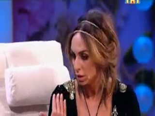 Юлия Ахмедова в Comedy Woman