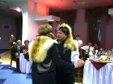 Чукчи поздравляют Алевтину Ивановну