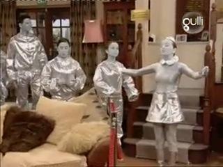 Джинн в доме 1 сезон 21 серия