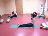 Йога восстановление после родов