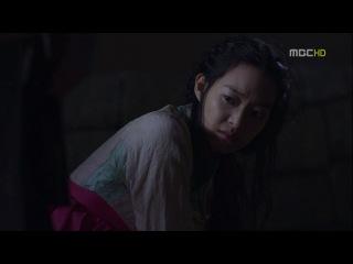 Аран и магистрат / Arang and the Magistrate / 아랑사또전_2 серия_ (Озвучка)