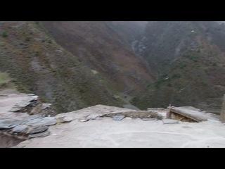 В поисках Древнего Тибета. Путешествие к наследию Будды (2007)
