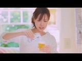 Erika Toda Suntory Beer CM 2012 [3]