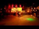 Jo Kwon Animal k pop cover dance full HD by DarkFate