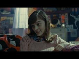 Удаленная сцена: Мрачные тени - Кэролин и Виктория обсуждают Барнабаса