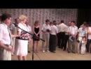 2010-07-01 Вручение дипломов выпускникам в ДК Текстильщик (часть 2)