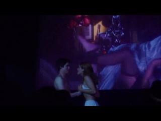 Emma Watson nude naked / Эмма Уотсон голая в фильме