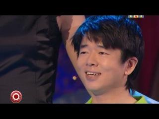 китаец из камеди клаб его мнению