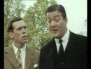 Jeeves and Wooster. The Bassetts' Fancy Dress Ball. S02E02