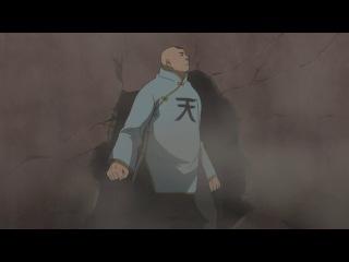 [Deimos] Темніше чорного OVA / Darker than Black Gaiden 2010 - 2 серія UKR SUB
