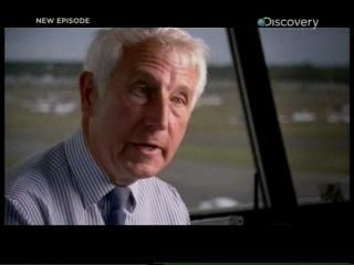Авиакатастрофы совершенно секретно 6 серия Столкновения