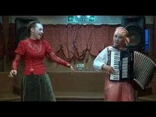 Р.н.п с Марией Некалиной