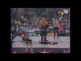 [My1Wrestling.ru] WCW Nitro 04.12.2000 - 3 count VS DDP and Kevin Nash (WCW World Tag Team Championship)