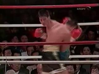 1996-02-05 Юрий Арбачаков - Рауль Хуарес