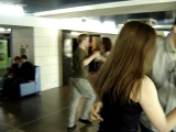 Salsa Party in Babylon May 8 2012. Dancing all!