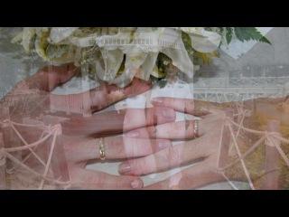 «Свадьба Дениса и Вики» под музыку Вальс Два кольца - Для свадьбы или слайд-шоу. Picrolla
