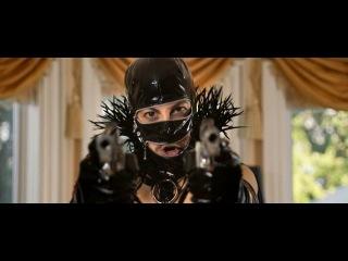 Пипец 2 / Kick-Ass 2 (2013) Red-band трейлер (русский язык)