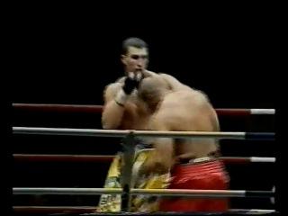 Двойной удар Братьев Кличко (Фильм 1) Архив 1996-97 годы