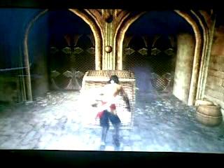 Прохождение игры принц персии два трона часть 5