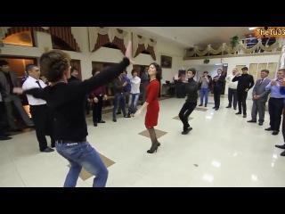 Супер Азербайджанский Лезгинка !!!