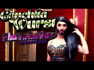 Conchita Wurst – That's what I am - My Heart Will Go On | Eurovision 2012 - Austria Die grosse Chance - Castingshow SCW CSD Berlin 2012