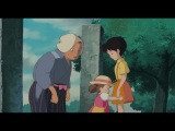 Мой сосед Тоторо / Tonari no Totoro (1988)