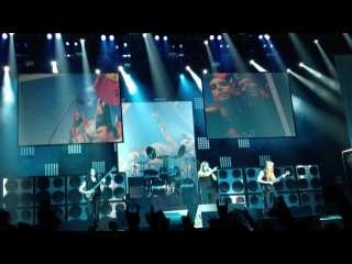 Manowar - Warriors of the World (Moscow 03.11.2012)