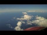 PARADISE (видео с музыкой GOLD PLAY от пилота бразильской авиакомпании AVIANCA Rodrigo David, самолёты Эйрбас А318,А320,А319)