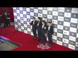131003 18-ый Пусанский международный кинофестиваль (BIFF) - церемония открытия