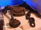 Музей мирового океана.Калининград. (RTG TV)