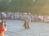 Мария Черичанская-Танец с кинжалом