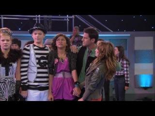 Танцевальная лихорадка / Shake It Up! (2010)  - сезон 1 серия 1