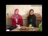 Мусульманка про хиджаб