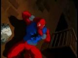 Человек - паук 5 сезон 12 серия Паучьи войны, часть 1 Как я ненавижу клонов