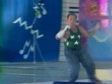 КВН - 1996 (06) Голосящий КиВиН в Юрмале (музыкальный фестиваль)