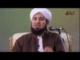 Как рассуждает иблис (сатана)   Хабиб Али Джифри [Taalib. ru]