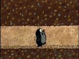 Крот. Крот и робот (1995) ♥ Добрые советские мультфильмы ♥ http://vk.com/club54443855