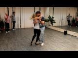 07 .05.13 красивый танец школы искусств: Амир и Елена Кемерово
