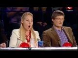 Девочка удивила ВСЕХ на шоу талантов (Украина) !!!