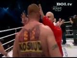 KSW 14 - Mariusz Pudzianowski vs Eric Butterbean Esch - BOI.tv