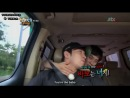 [Eng Sub] 120915 Shinhwa Broadcast Ep. 27 - Minwoo Is Stupid