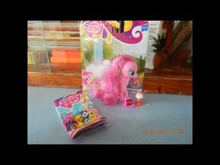 Моя коллекция май литл пони=)