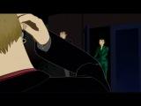Новый Человек-паук / Spider-Man: The New Animated Series - 1 сезон, 11 серия (2003)