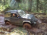 Тест драйв Suzuki Escudo (Сузуки Эскудо)
