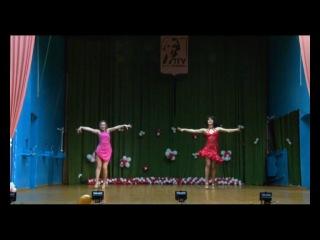 Кумбия - Отчетный концерт Ансамбля