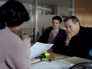 Безмолвный свидетель / Silent Witness - сезон 8 серия 3
