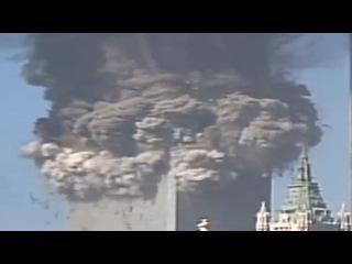 Теракты в США 11.09.2001. ИТАР-ТАСС