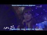 Eun Jung (T-Ara) & Suzy (Miss A) - Winter child (Dream High OST) (рус. караоке + романизация)